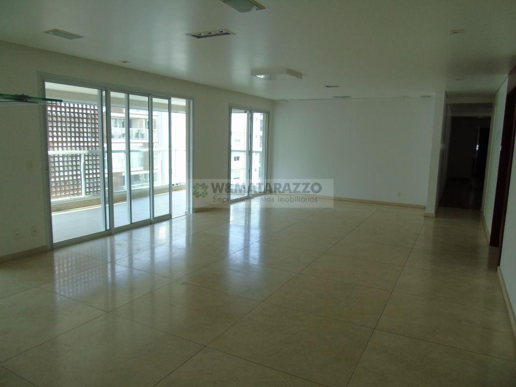 Apartamento Chácara Santo Antônio (Zona Sul) 4 dormitorios 6 banheiros 4 vagas na garagem