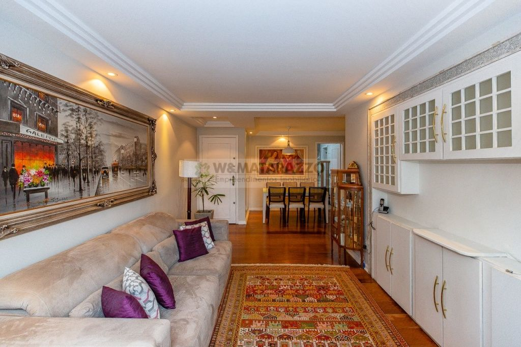 Apartamento Santo Amaro 3 dormitorios 3 banheiros 2 vagas na garagem
