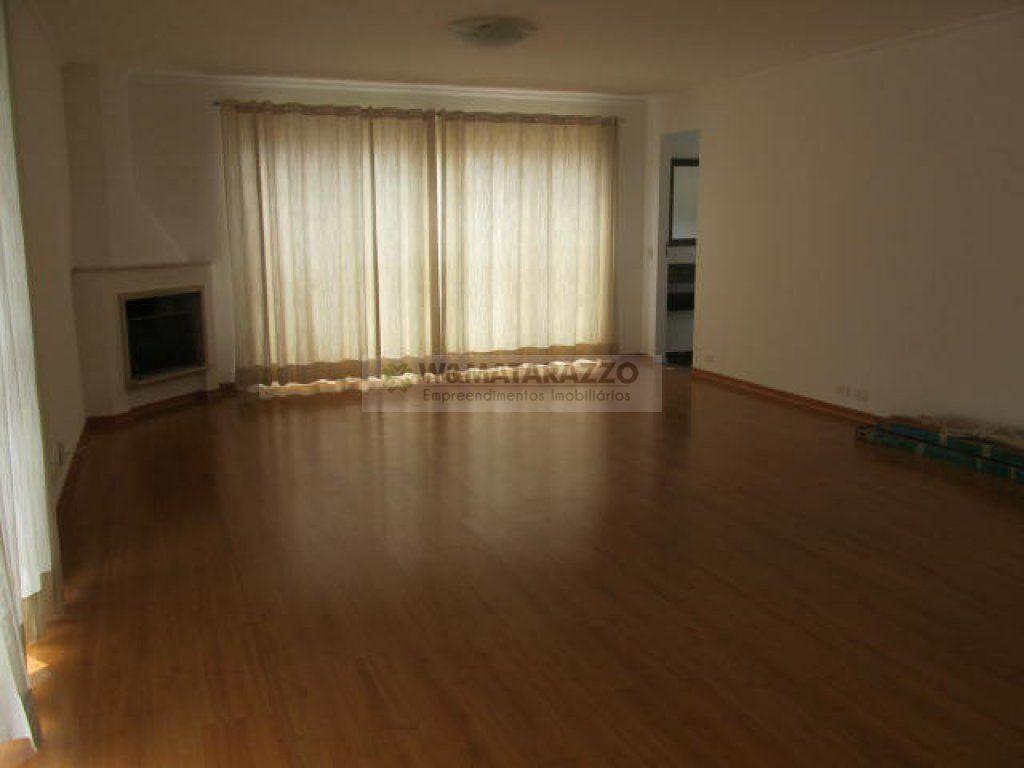 Apartamento Campo Belo - Referência WL2271