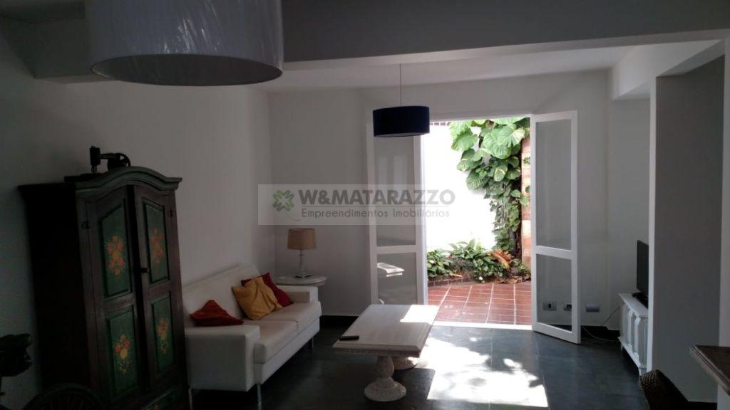 Casa Campo Belo - Referência WL2638