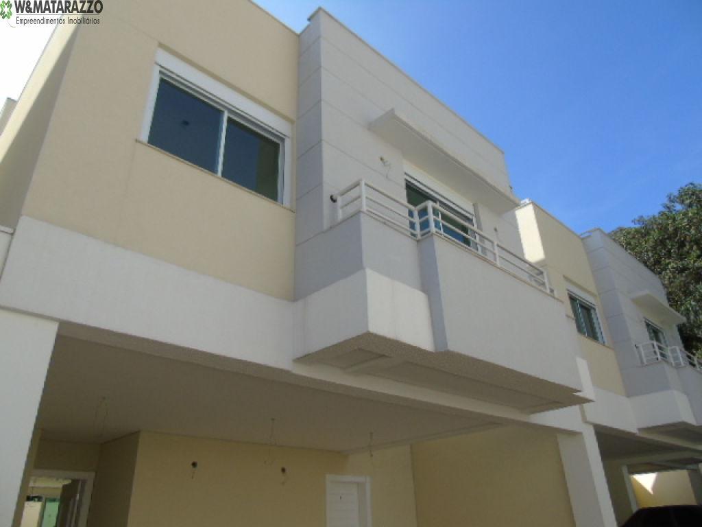 Casa de Condomínio ALTO DA BOA VISTA 3 dormitorios 5 banheiros 3 vagas na garagem
