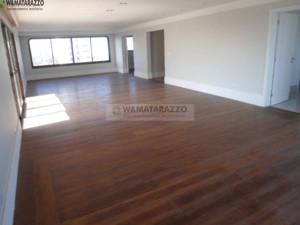 Apartamento Alto da Boa Vista - Referência WL4676