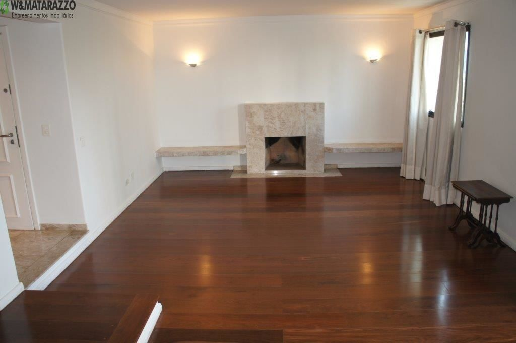 Apartamento venda/aluguel CAMPO BELO - Referência WL4712