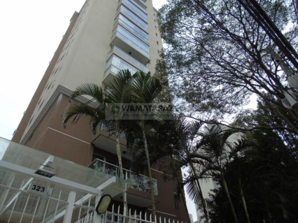 Apartamento venda Jardim Prudência - Referência WL4911