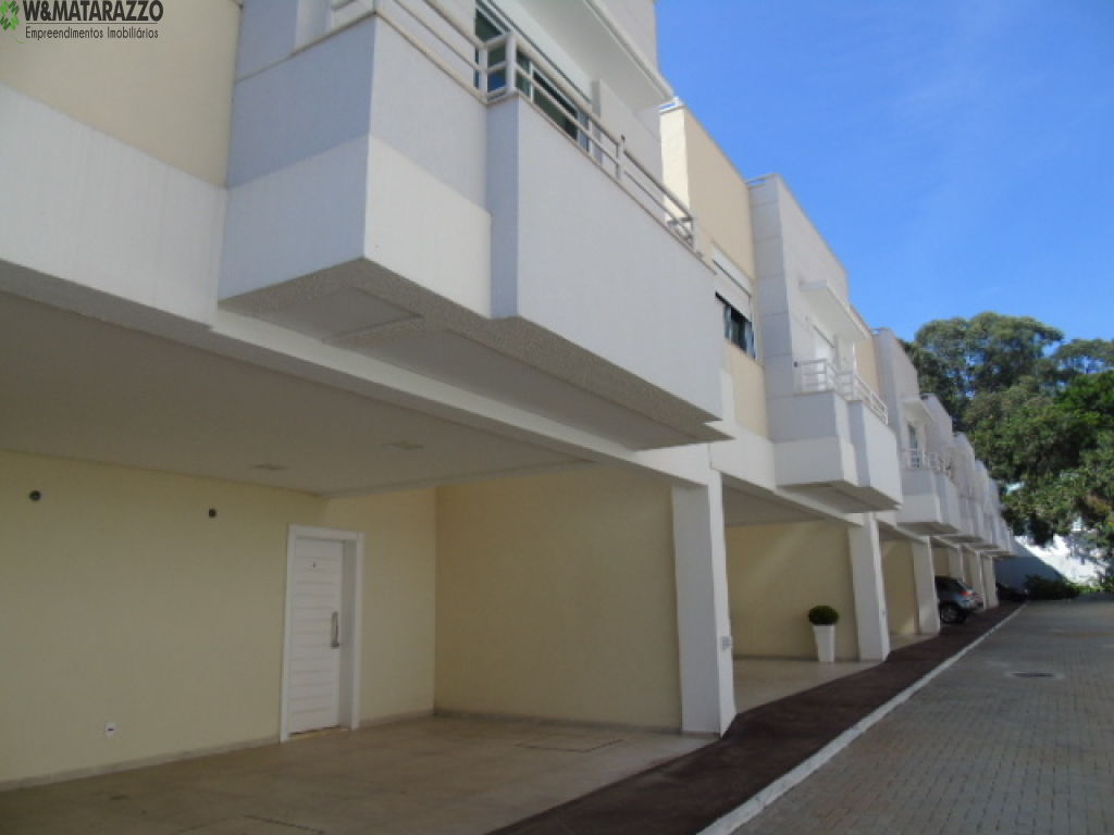 Casa de Condomínio Alto da Boa Vista 4 dormitorios 6 banheiros 3 vagas na garagem