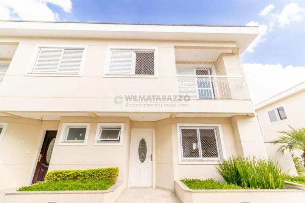 Casa de Condomínio Jardim Prudência - Referência WL5007
