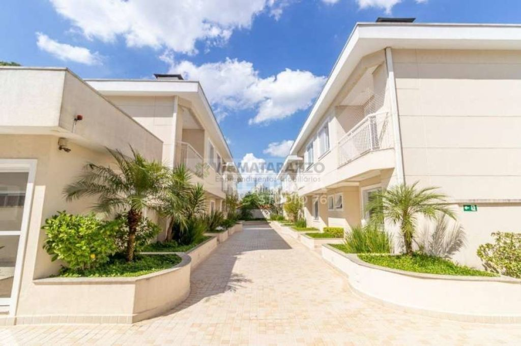 Casa de Condomínio Jardim Prudência - Referência WL5012