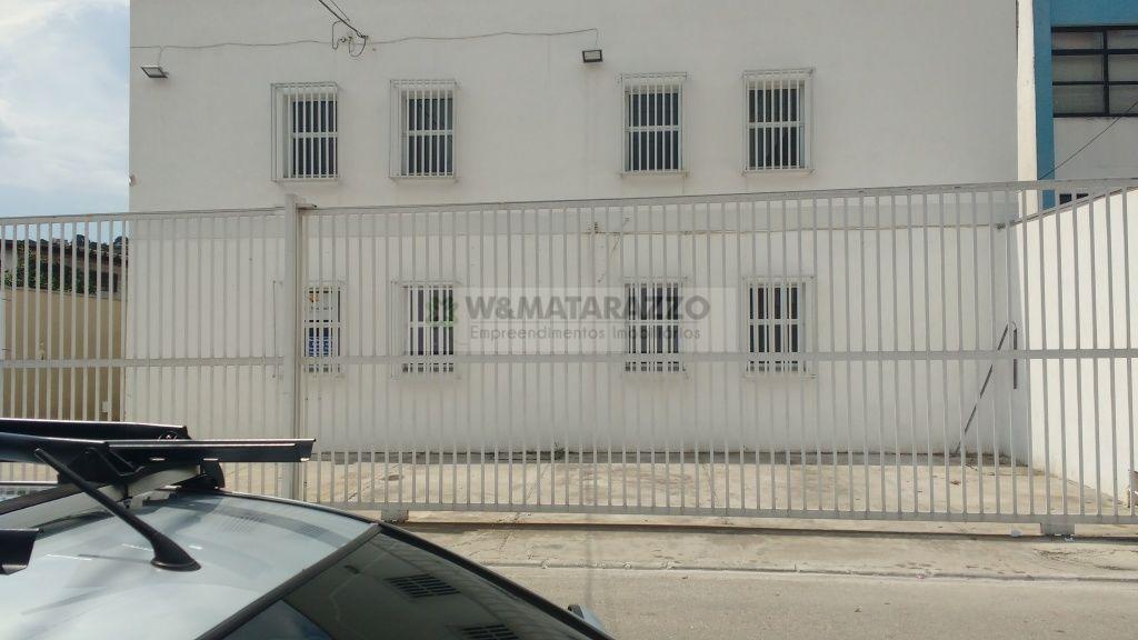 Galpão/Depósito/Armazém Várzea de Baixo - Referência WL5026