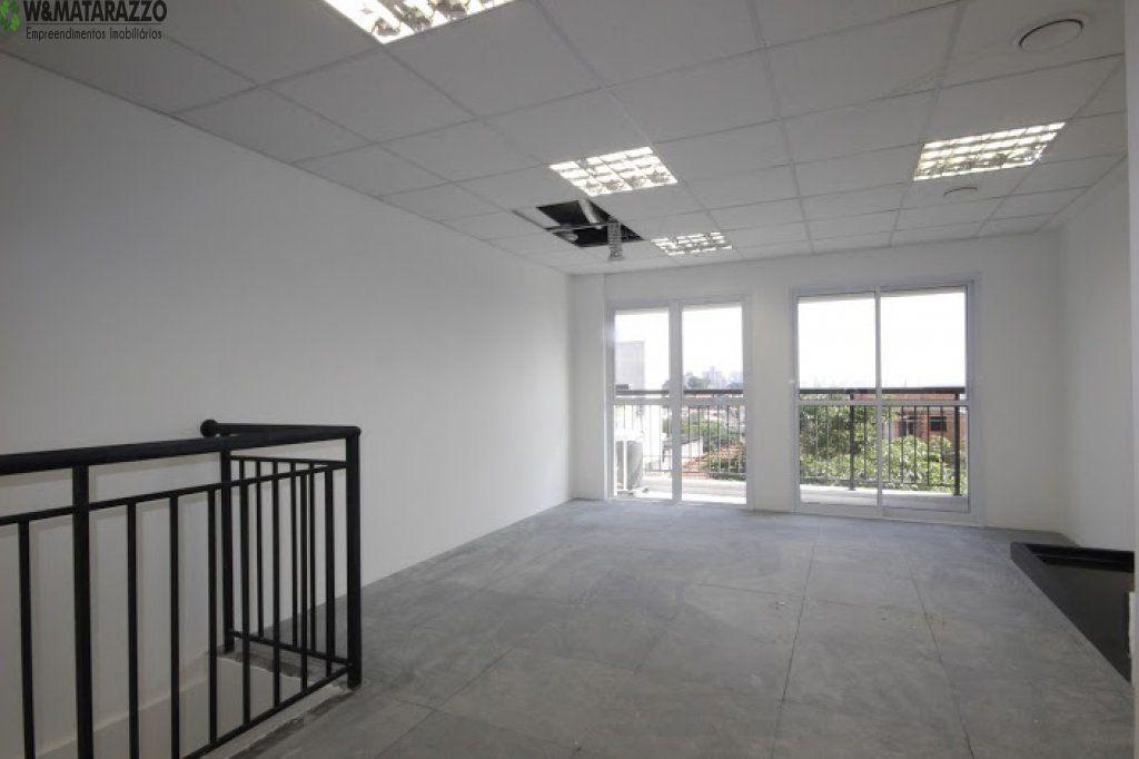 Conjunto Comercial/sala Jabaquara 0 dormitorios 2 banheiros 1 vagas na garagem