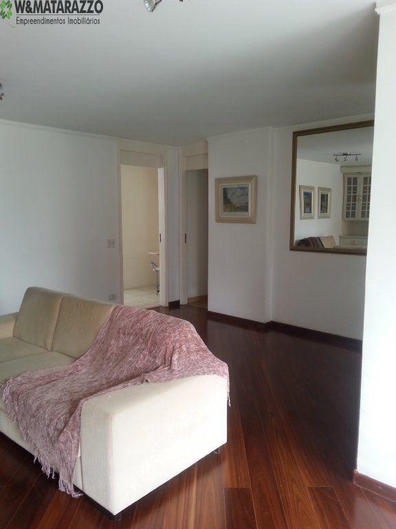 Apartamento Jardim Ampliação 3 dormitorios 4 banheiros 3 vagas na garagem