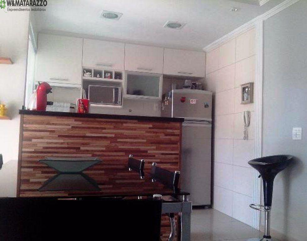 Apartamento Jardim Marajoara - Referência WL7857