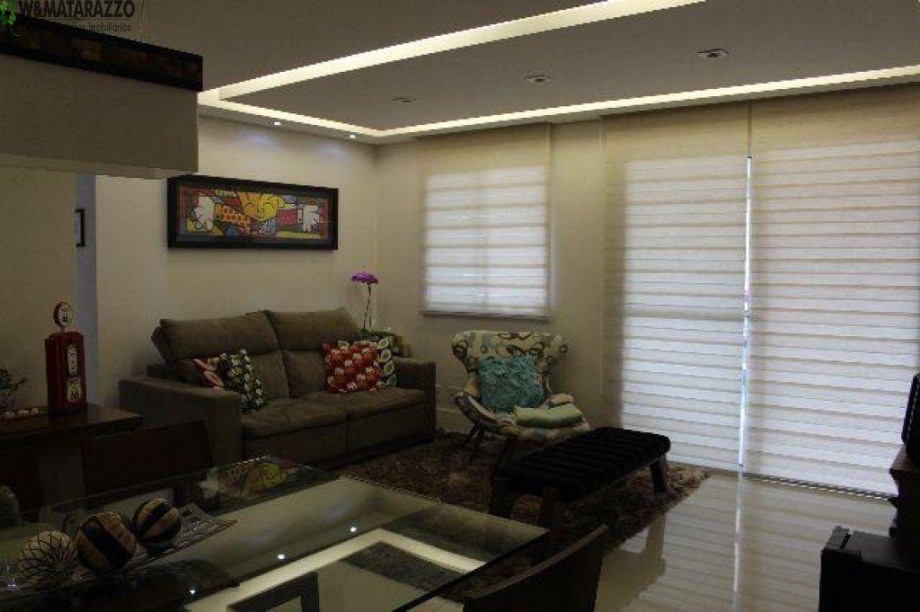 Apartamento Chácara Santo Antônio (Zona Sul) - Referência WL7862