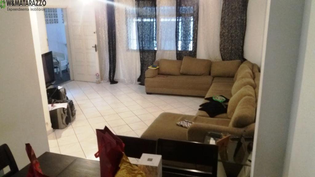 Casa Jardim Prudência 3 dormitorios 3 banheiros 2 vagas na garagem