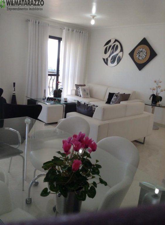 Apartamento venda Santo Amaro - Referência WL7896