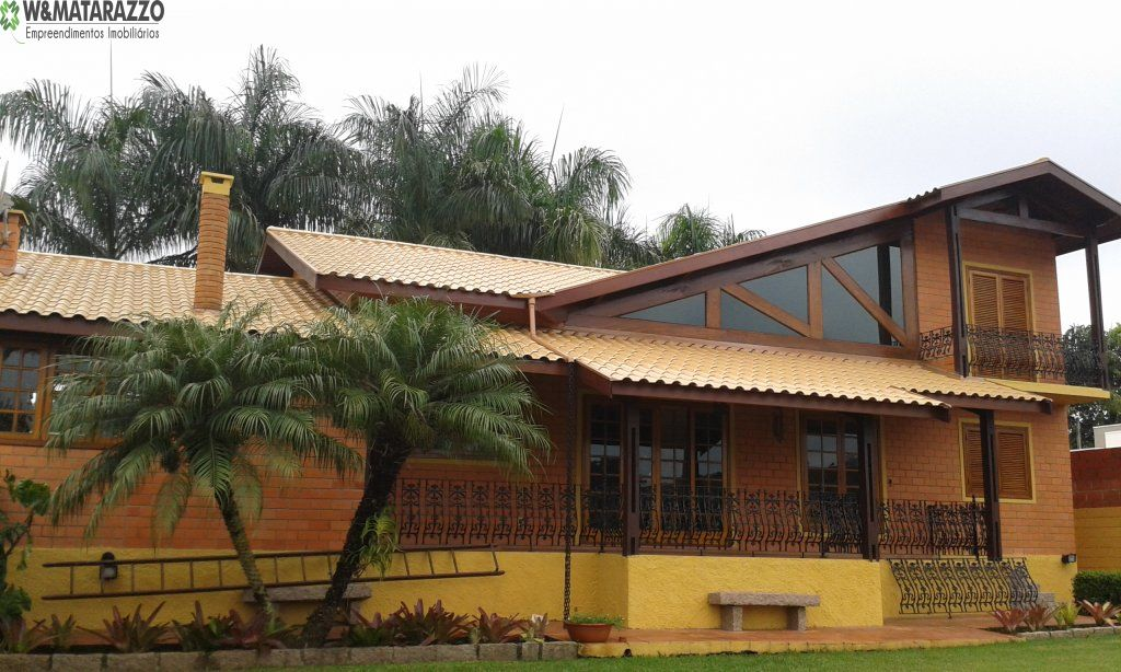 Casa de Condomínio Jardim Tereza Cristina - Referência WL7898