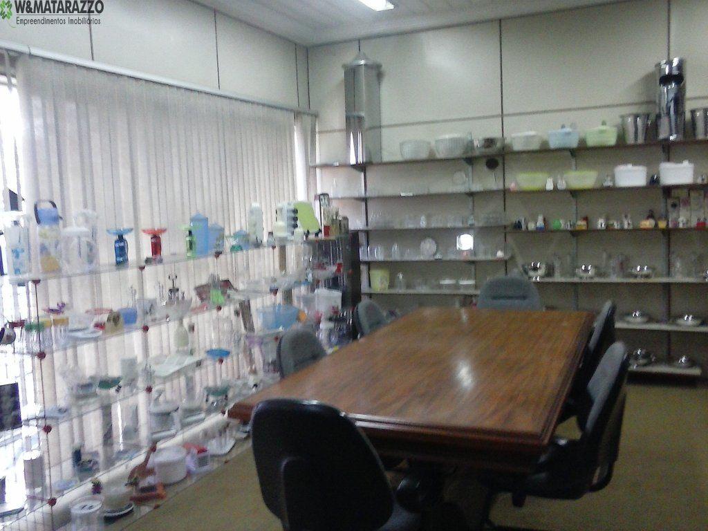 Conjunto Comercial/sala Jardim das Acácias 0 dormitorios 4 banheiros 0 vagas na garagem