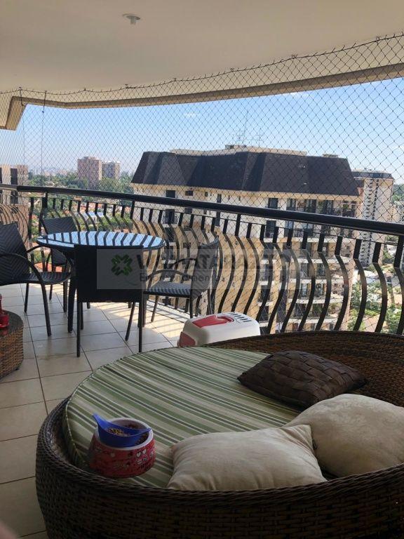 Apartamento Santo Amaro - Referência WL7903