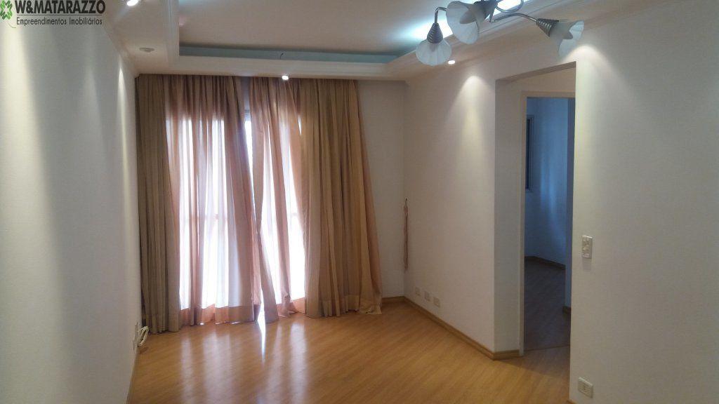 Apartamento Campo Belo - Referência WL7906