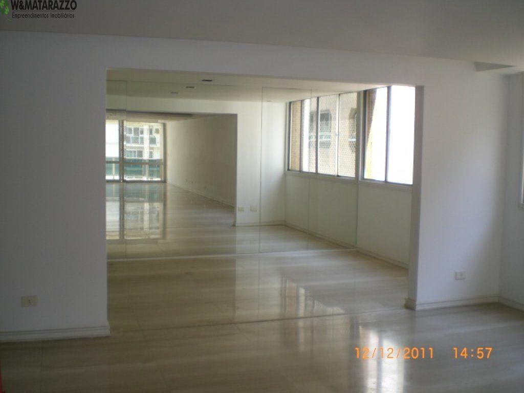 Apartamento Santa Cecília - Referência WL7913