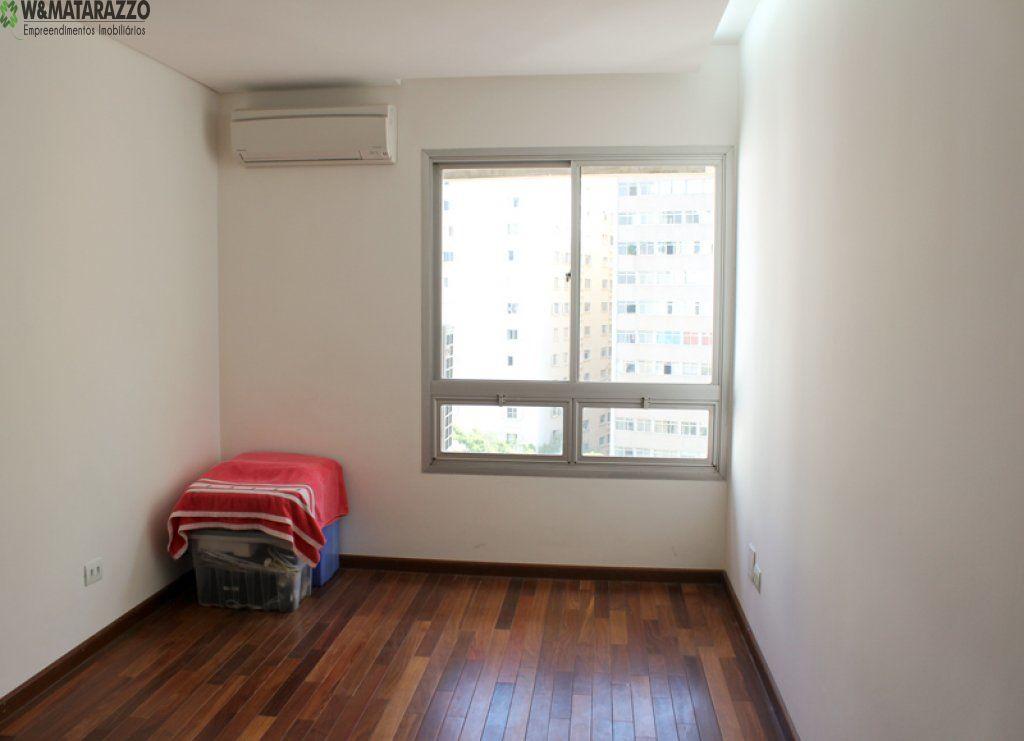 Apartamento Santa Cecília 1 dormitorios 1 banheiros 1 vagas na garagem