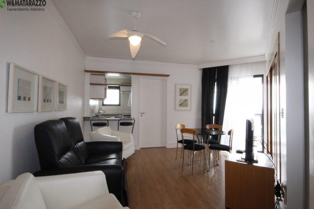 Apartamento Paraíso 2 dormitorios 2 banheiros 2 vagas na garagem