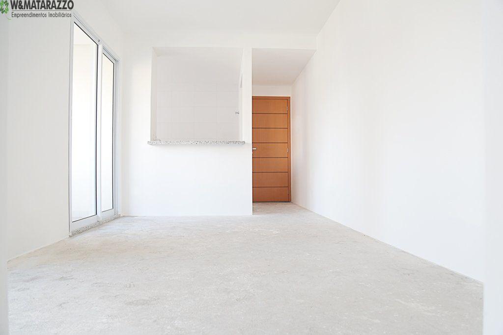 Apartamento Água Branca - Referência WL7920