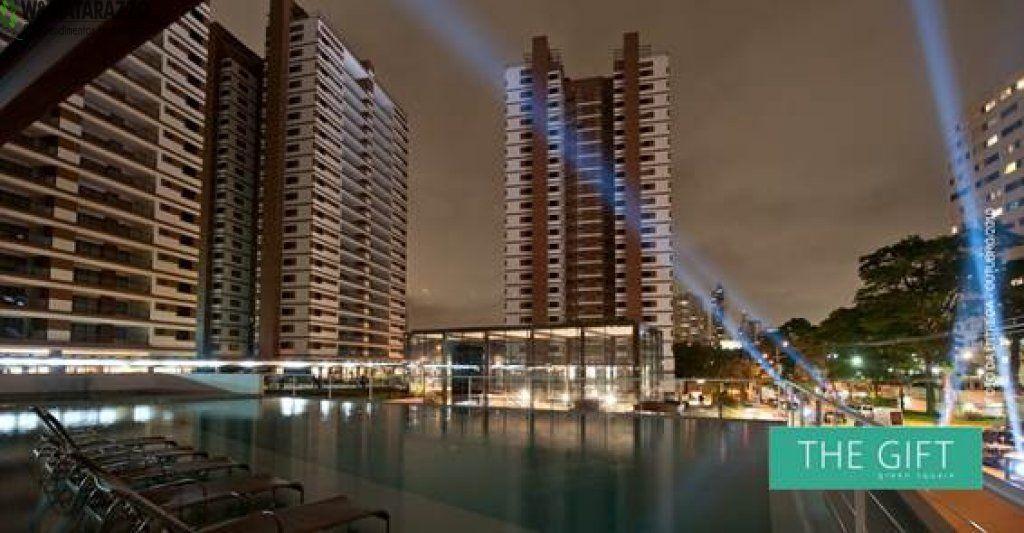 Apartamento Vila Cruzeiro - Referência WL7921