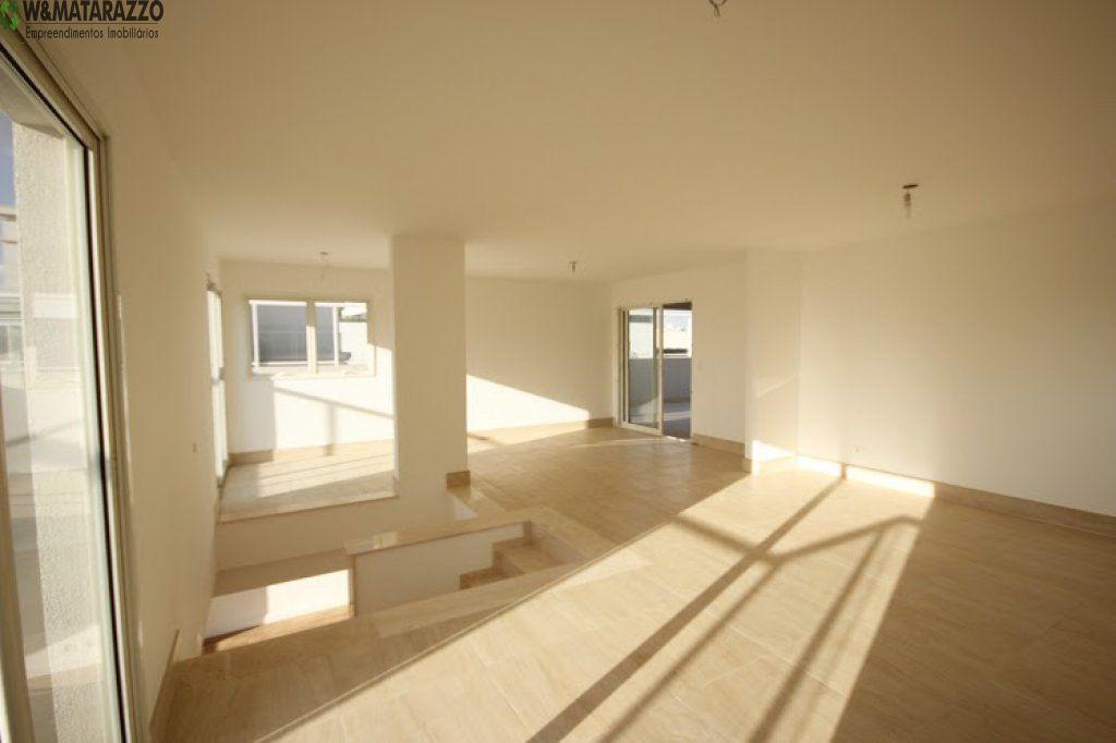 Apartamento Brooklin Novo 4 dormitorios 6 banheiros 5 vagas na garagem