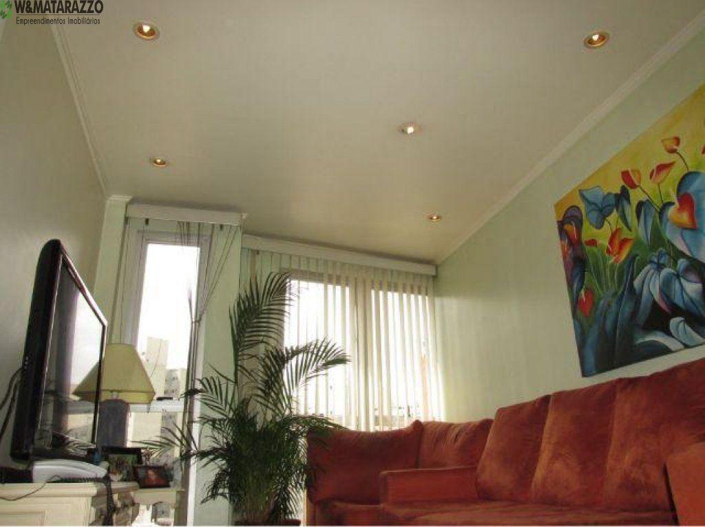 Apartamento Saúde - Referência WL7926