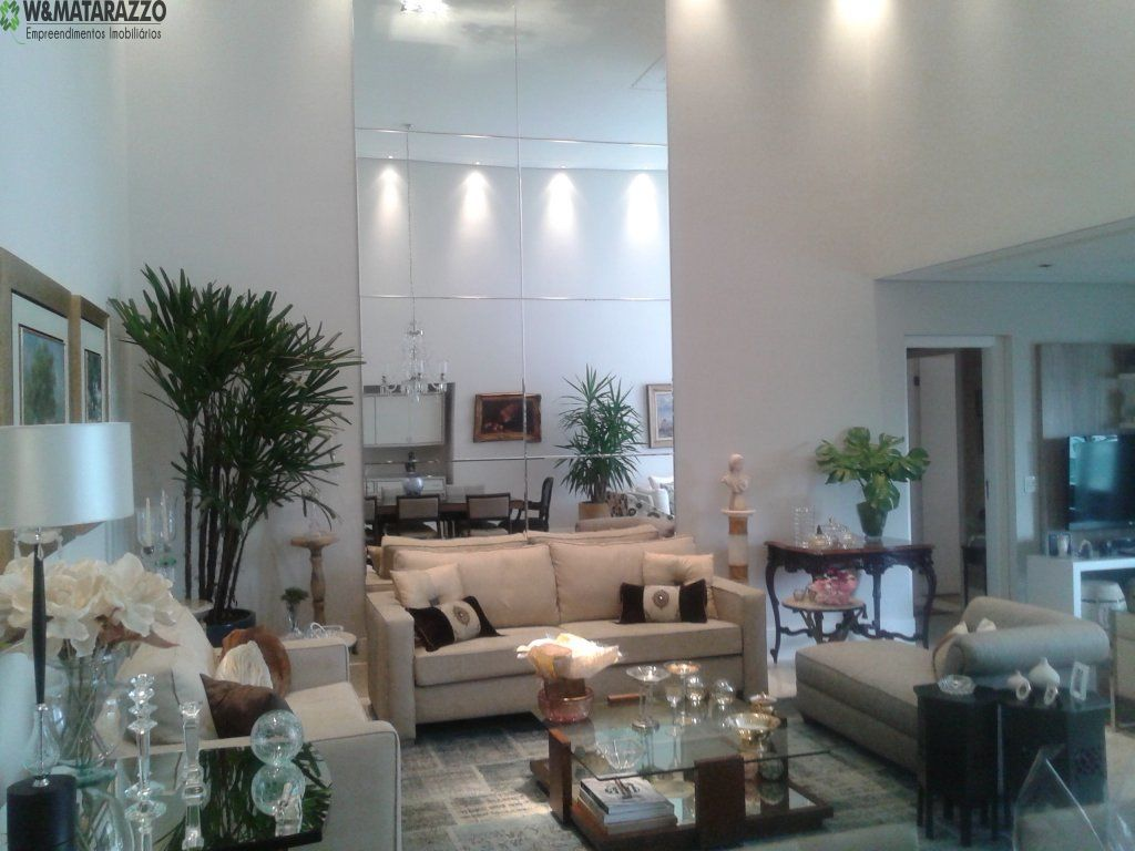 Apartamento venda CAMPO BELO - Referência WL7931