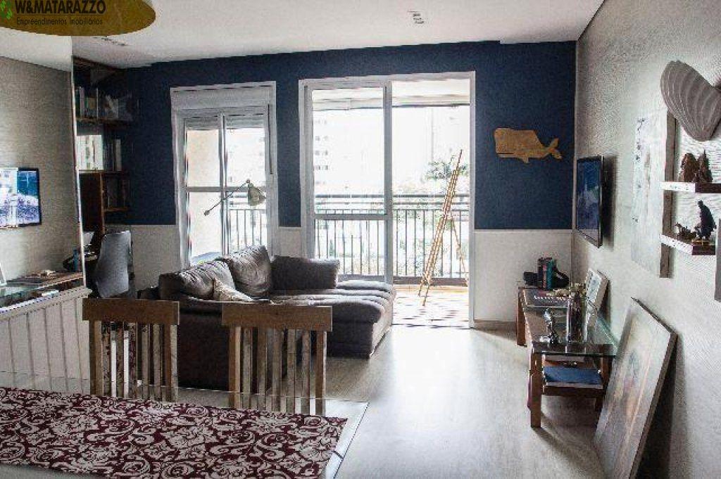 Apartamento PLANALTO PAULISTA 1 dormitorios 2 banheiros 1 vagas na garagem