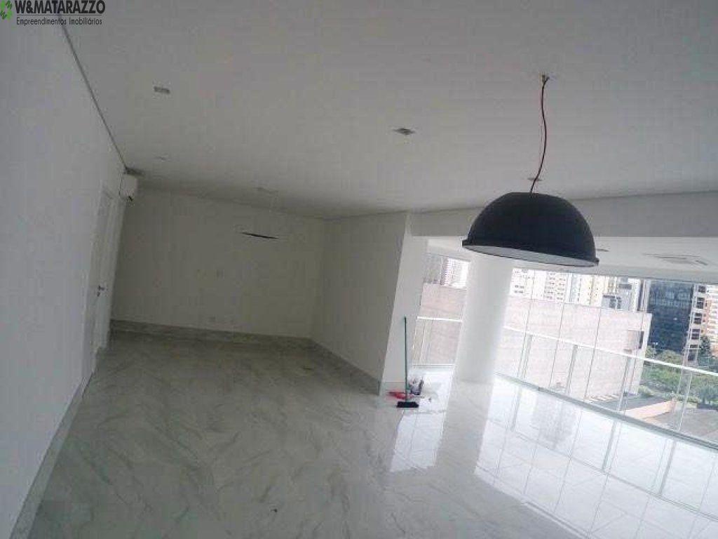 Apartamento Itaim Bibi - Referência WL7957