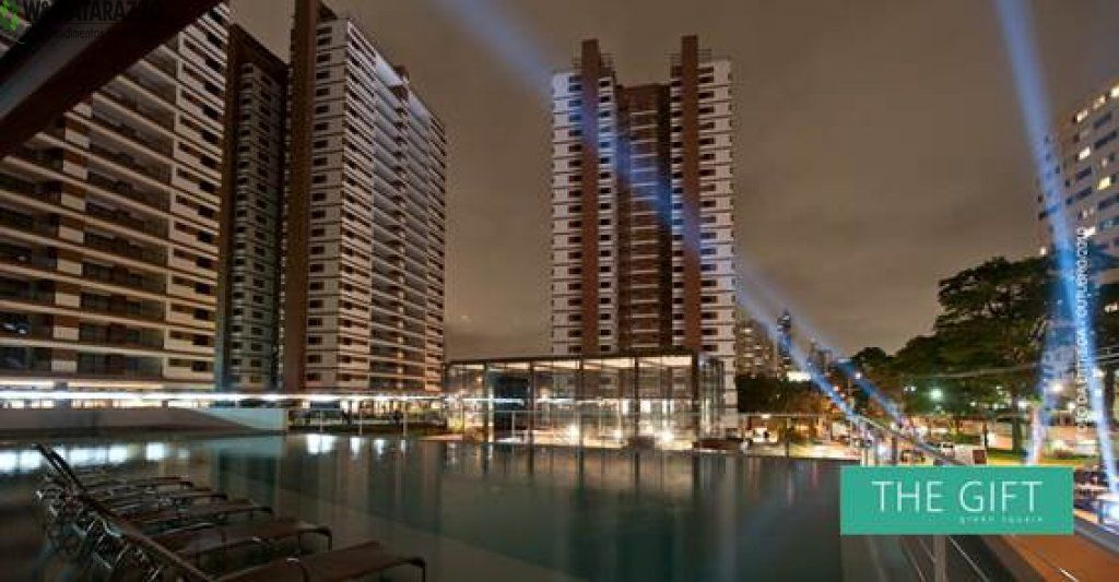 Apartamento Vila Cruzeiro - Referência WL7959