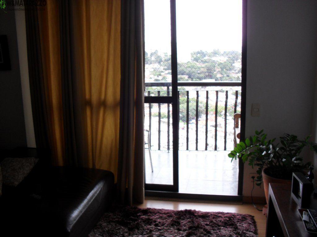 Apartamento venda SANTO AMARO SÃO PAULO