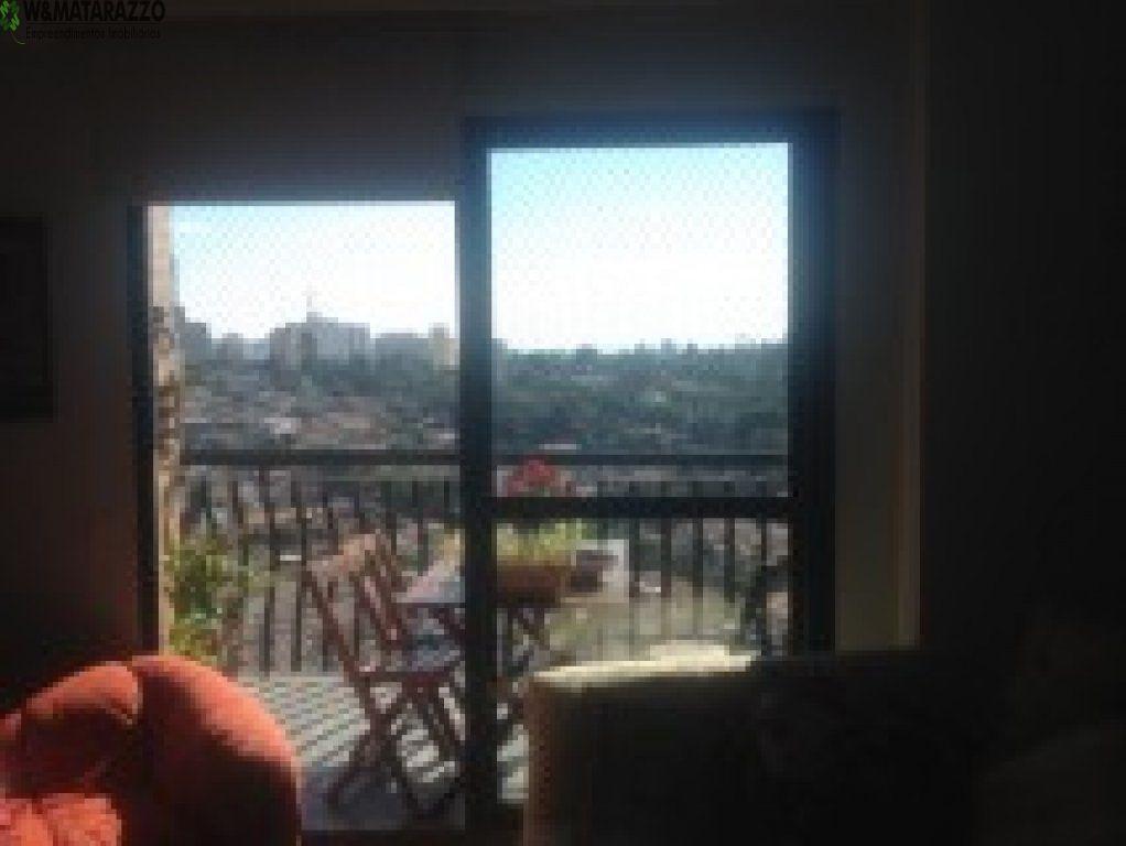 Apartamento Santo Amaro - Referência WL7968