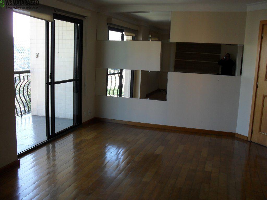 Apartamento Santo Amaro - Referência WL7989