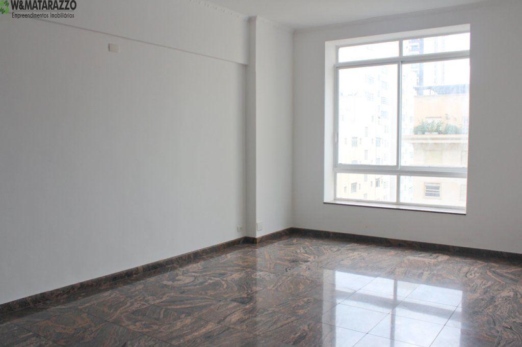 Apartamento venda HIGIENÓPOLIS - Referência WL7993