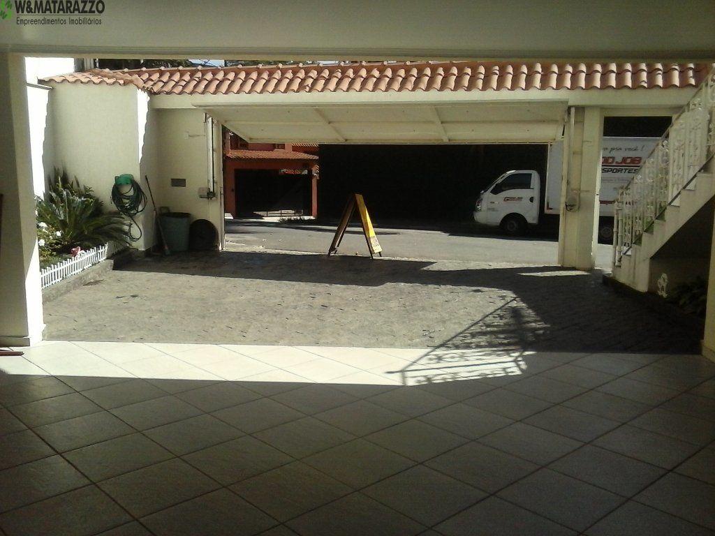 Casa Vila Nova Caledônia 4 dormitorios 7 banheiros 6 vagas na garagem