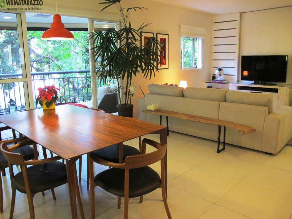 Apartamento Vila Mascote - Referência WL8034