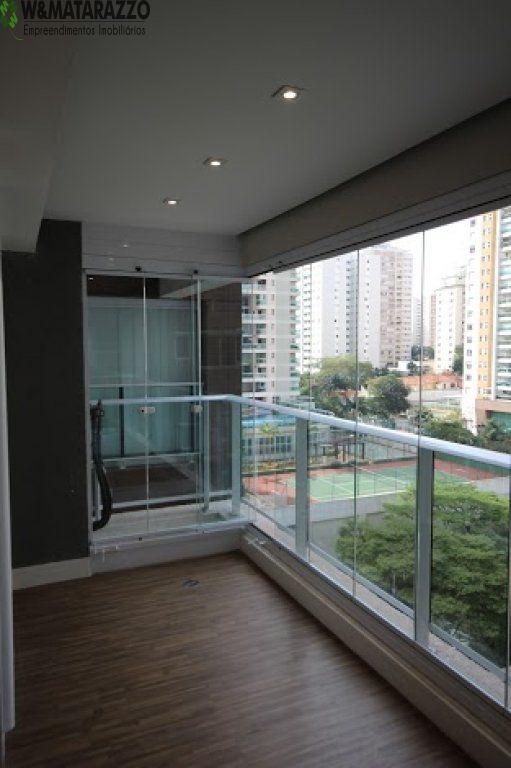Apartamento Campo Belo - Referência WL8045