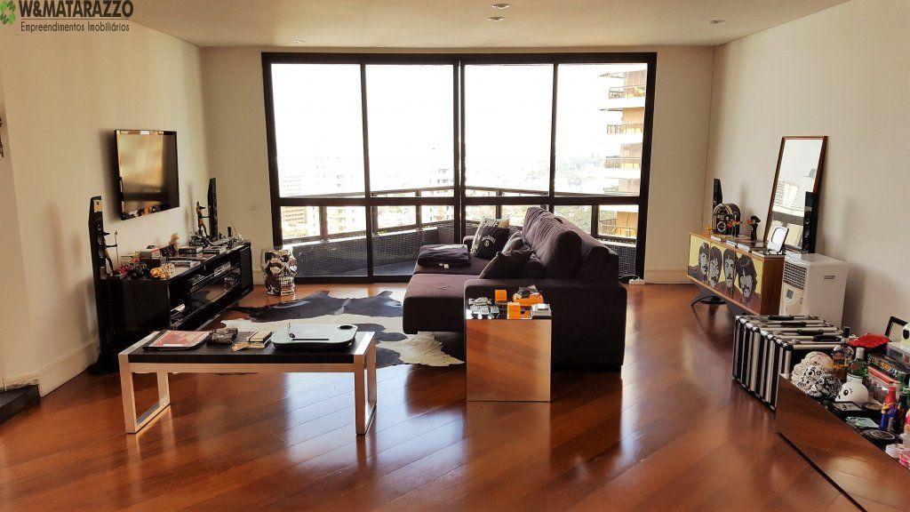 Apartamento venda CAMPO BELO SÃO PAULO
