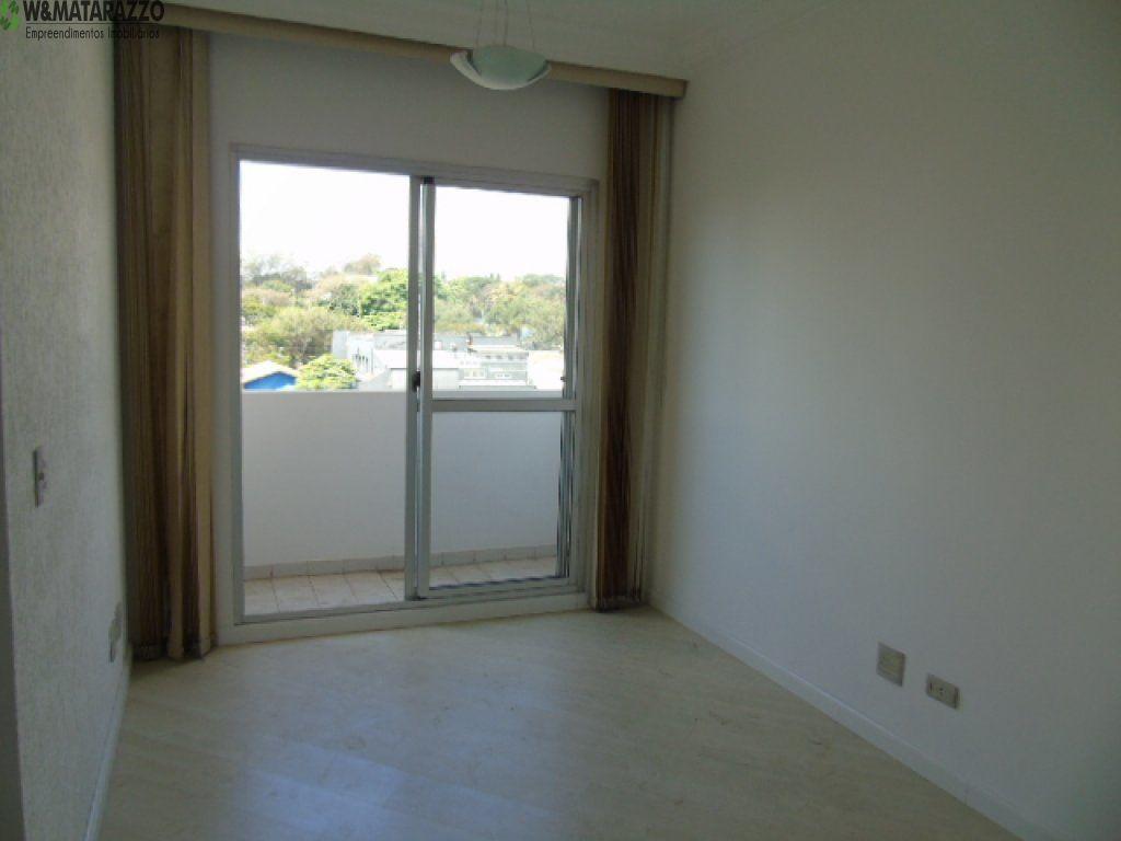 Apartamento Chácara Santo Antônio (Zona Sul) - Referência WL8061