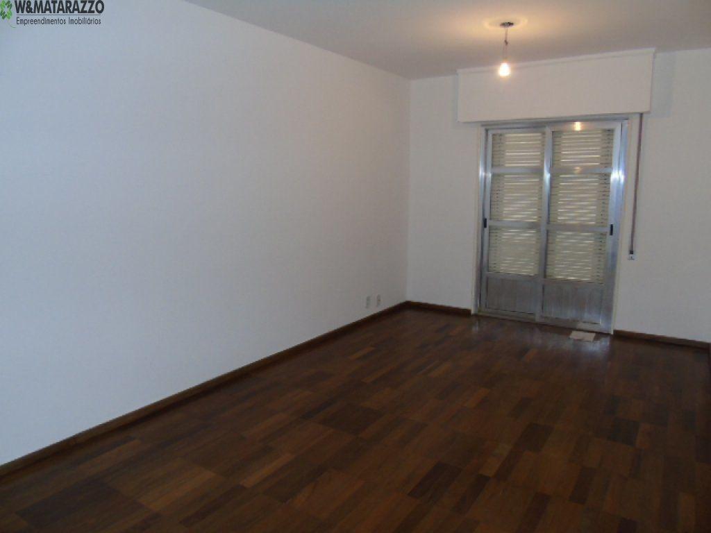 Apartamento Santo Amaro - Referência WL8062