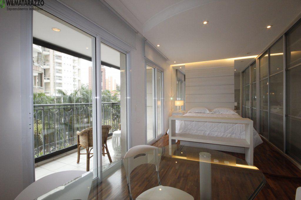 Apartamento Vila Nova Conceição - Referência WL8070