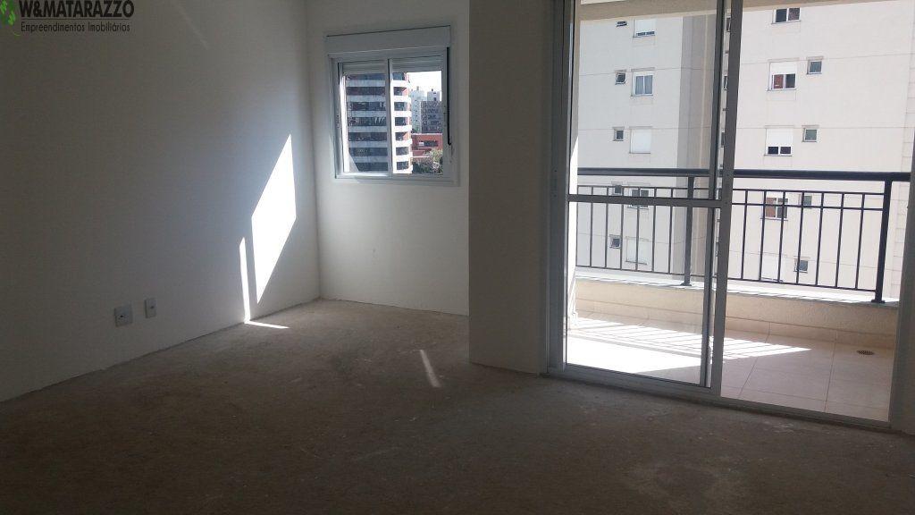Apartamento Vila Suzana 2 dormitorios 2 banheiros 1 vagas na garagem