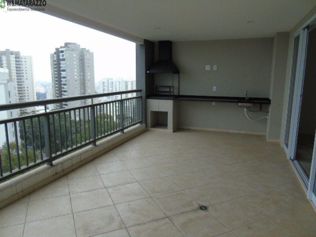Apartamento Vila Andrade - Referência WL8076