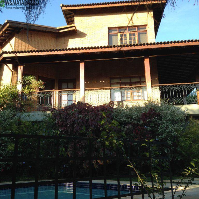 Casa Jardim Pérola - Referência WL8077