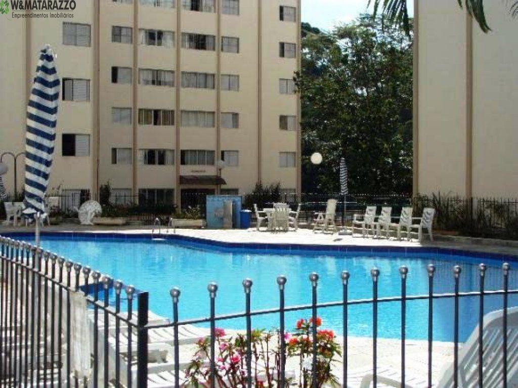 Apartamento Jardim Marajoara - Referência WL8086