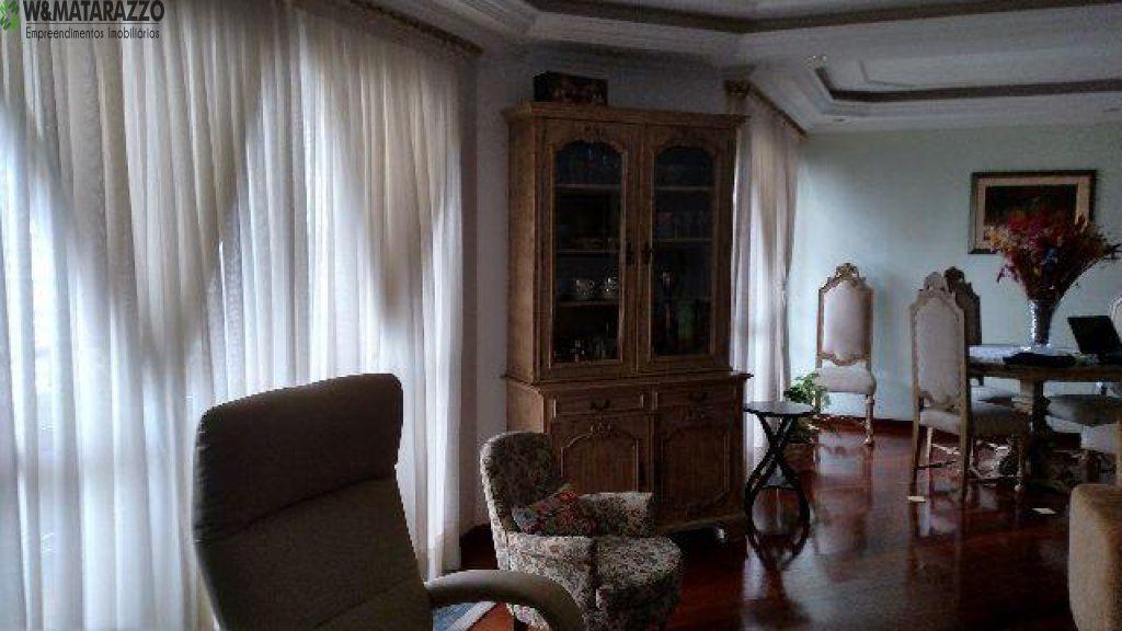 Apartamento Santo Amaro - Referência WL8087