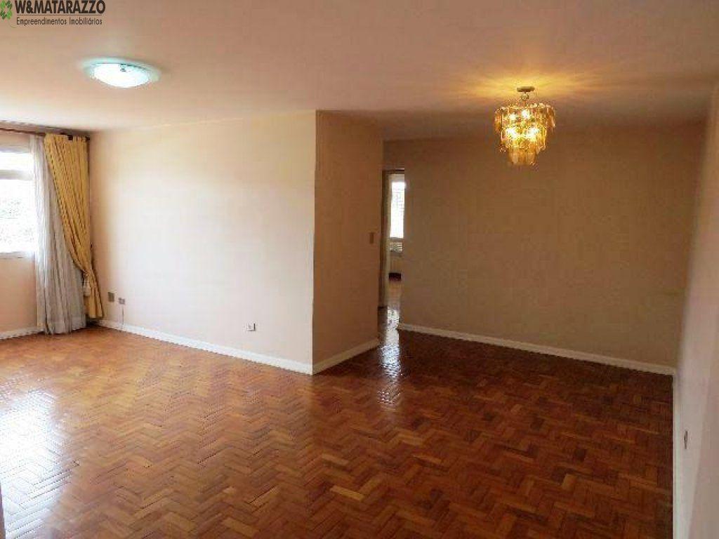 Apartamento venda Santo Amaro - Referência WL8094